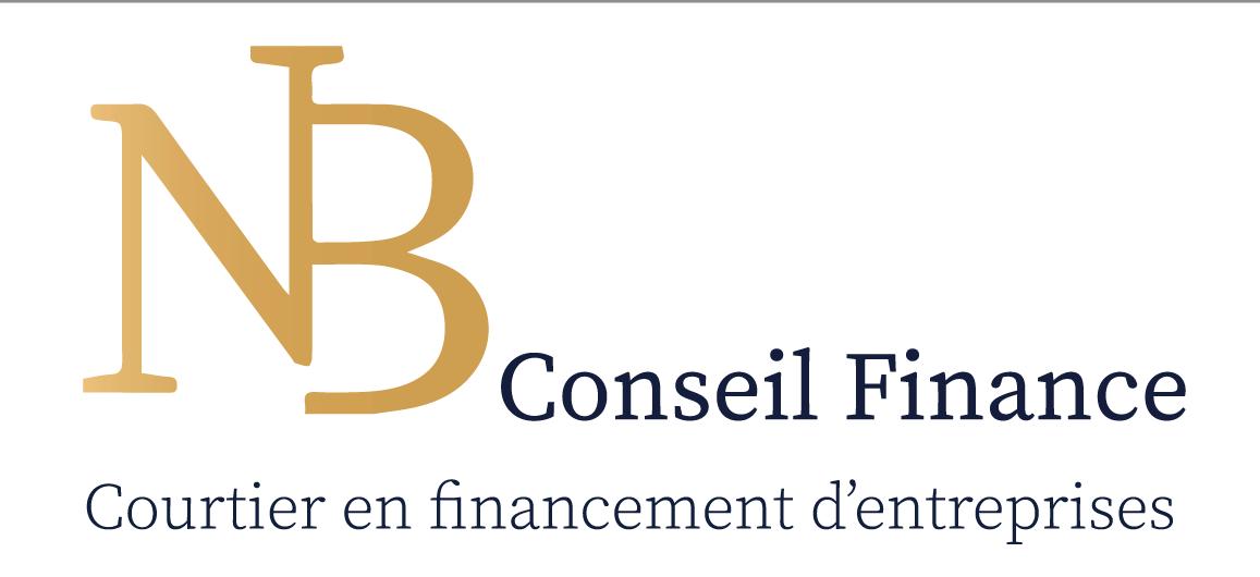LOGO NB CONSEIL FINANCE - NICOLAS BONFILLON