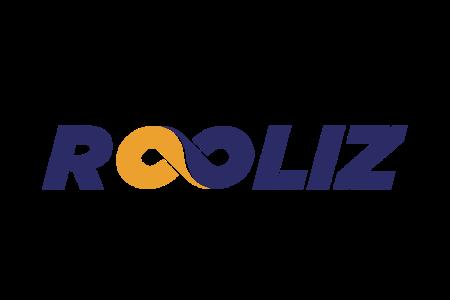 Logo ROOLIZ PNG - Guenael Deusebio