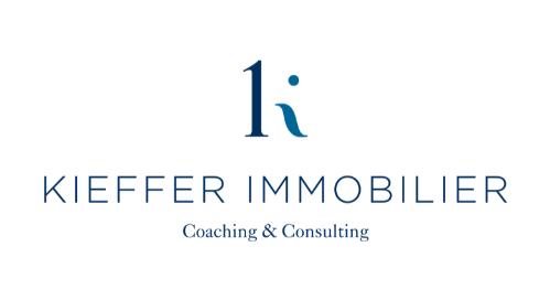 logo site - nathalie kieffer Immobilier